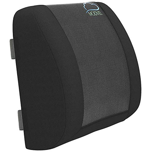 MODVEL Back Support for Office Chair | Lumbar Support Posture...