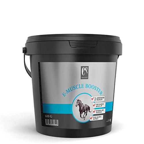 Equsana E-Muscle Booster für Pferde, 600 g