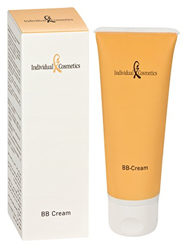 Individual Cosmetics BB Creme light