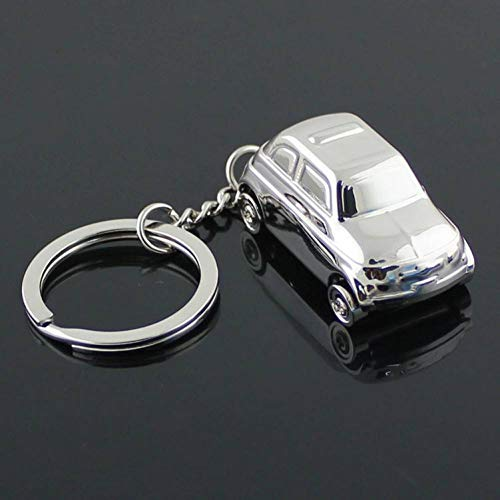 YCEOT Schlüsselbund Auto Form Schlüsselbund Schlüsselring Hochwertige SUV Modell Schlüsselanhänger Kreative Schlüsselbund