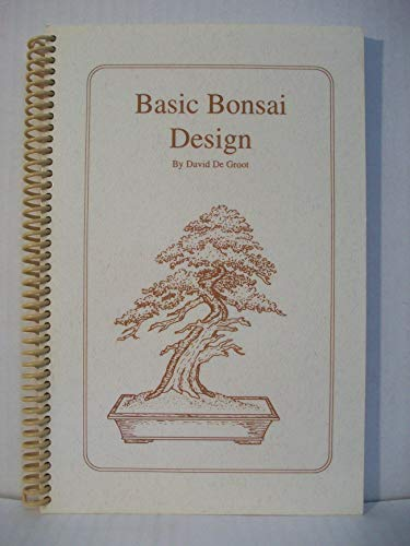 Basic bonsai design