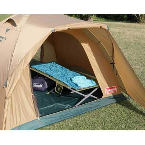 キャンプベッドのおすすめ10選!選び方やおすすめ商品も紹介のサムネイル画像