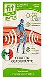 FIT Therapy Patch   Dispositivo medico. Cerotto Lombare   Allevia il dolore in caso di lombalgia, mal di schiena   8 cerotti