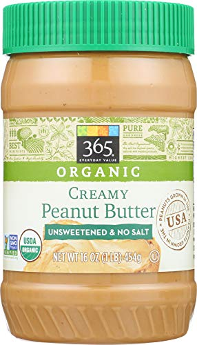 365 Everyday Value, Organic Creamy...