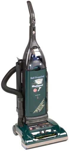 Hoover U6430-900 WindTunnel Ultra Self Propelled Upright Vacuum Cleaner