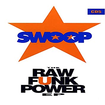 The Raw Funk Power EP