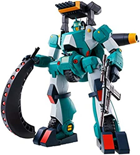 Bandai HI-Metal R Walker Gallia Battle Mechasabangle