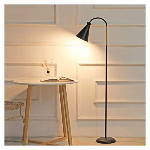 ZGP-LED Luces de Piso Lámpara de pie LED Remoto de Control de regulación de la Sala Dormitorio Sala de Estudio Simple Lectura del LED lámpara de Mesa Moderna Vertical Nivel de energía [A ++]