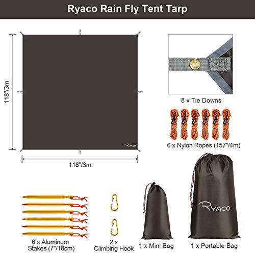 Ryaco 99HT-WUVO3-10CR