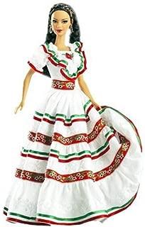 Festivals of the World: Cinco De Mayo Barbie Doll