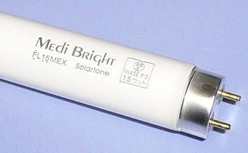 ブライトライトME/ME+用交換ランプ6本セット