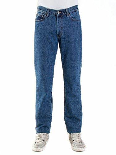 Carrera Jeans - Jeans per Uomo, Look Denim IT 62