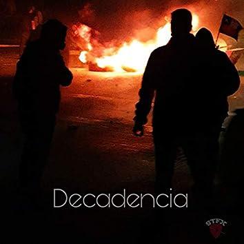Decadencia [Sin Salida ] (Bonus Track)