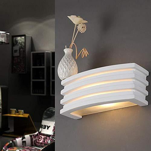 GOG Lampe, chinesisches unbedeutendes und modernes kreatives geführtes Pflaster-Wand-Schlafzimmer-Nachtwohnzimmer-Treppenhaus-Gang-Balkon-Wand gesund und umweltfreundlich schützen die Augen