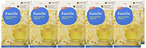 tegut... Kamille-Tee, 10er Pack (10 x 30 g)