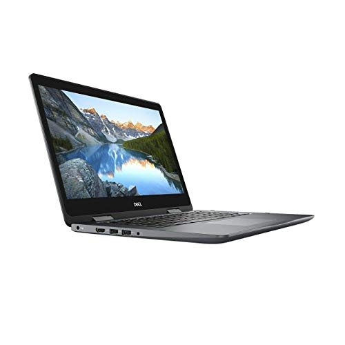Dell Inspiron 14 5000 2-in-1 Laptop, 14 Touch Screen, 8th Gen Intel Core i3, 4GB Memory, 128GB Solid State Drive, Windows 10 S