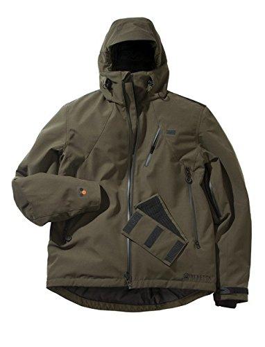 Beretta Herren Insulated Active Jacke, Grün, S