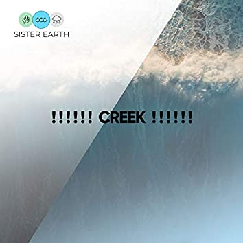 ! ! ! ! ! ! Creek ! ! ! ! ! !