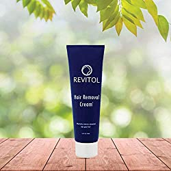 Revitol Hair Removal Treatment Cream