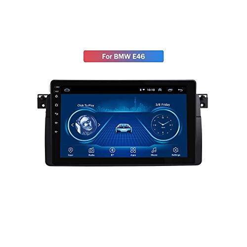 pantalla bmw e46 fabricante Six6