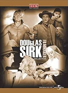 Douglas Sirk Filmmaker Collection (Thunder on the Hill / Taza Son of Cochise / Captain Lightfoot / The Tarnished Angels)