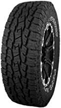 Toyo OPEN COUNTRY AT2 All-Terrain Radial Tire - 225/75R15 102S