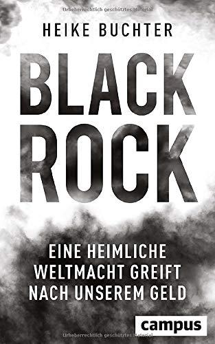 BlackRock: Eine heimliche Weltmacht greift nach unserem Geld