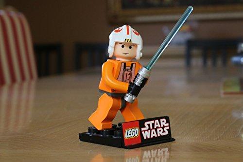 LEGO Star Wars Luke Skywalker Limited Edition Maquette image