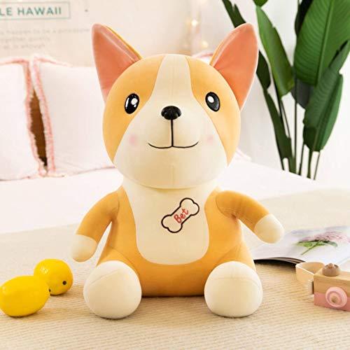 N-B Corgi - Muñeca de peluche para perro, bolsa de muñeca, regalo para el día de la diosa