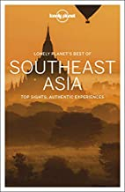 Lonely Planet Best of Southeast Asia (Best of Country)