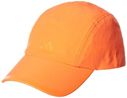 adidas R96 Cl Gorra de Tenis, Hombre, Naranja (naalre), Talla Única