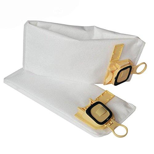 GOZAR 6X Staubsauger Beutel Dust Bag Für Vorwerk Vk140 Vk150