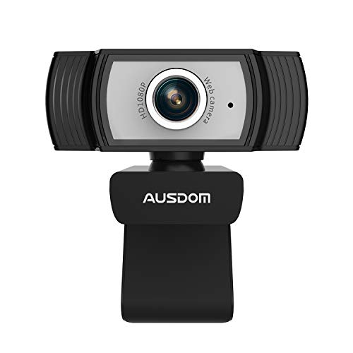 10 Best USB Web Cameras For Zoom Meetings