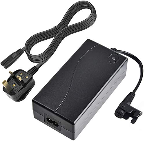 Evedaily Power Recliner Transformer, 29V 2A AC/DC Adapter Universal Lift Chair Switching Power Supply for Limoss OKIN with Annular Cord (Power Cord Included)