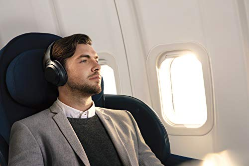Headphone Battle: Sony WH-1000XM3 vs Bose QC35 II 21