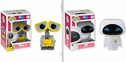 Funko Disney Wall-E & EVE 3.75