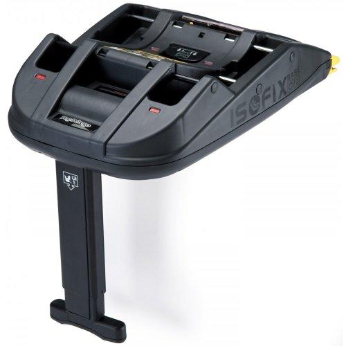 Peg Perego Base Isofix per Seggiolini Auto Viaggio SL e Viaggio1 Duo-Fix K, 0 + 1 K, Grigio