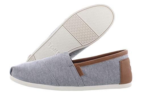 TOMS TOMS tomssneakers niedrigen-Rost Grey