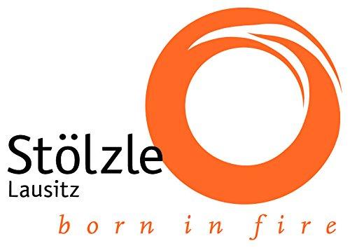 Stölzle Lausitz L´Amour Sektkelche mit roten Herzen, 175ml, 2er Set, spülmaschinenfest, romantisches Sektglas-Duo, hochwertige Qualität, spülmaschinenfest - 6