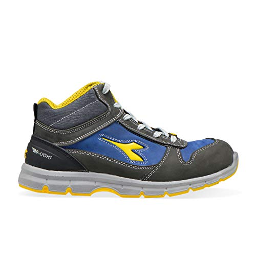 Sport safety shoes - Safety Shoes Today