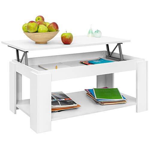 ▷ Catálogo para Comprar On-line mesa elevable de centro ...
