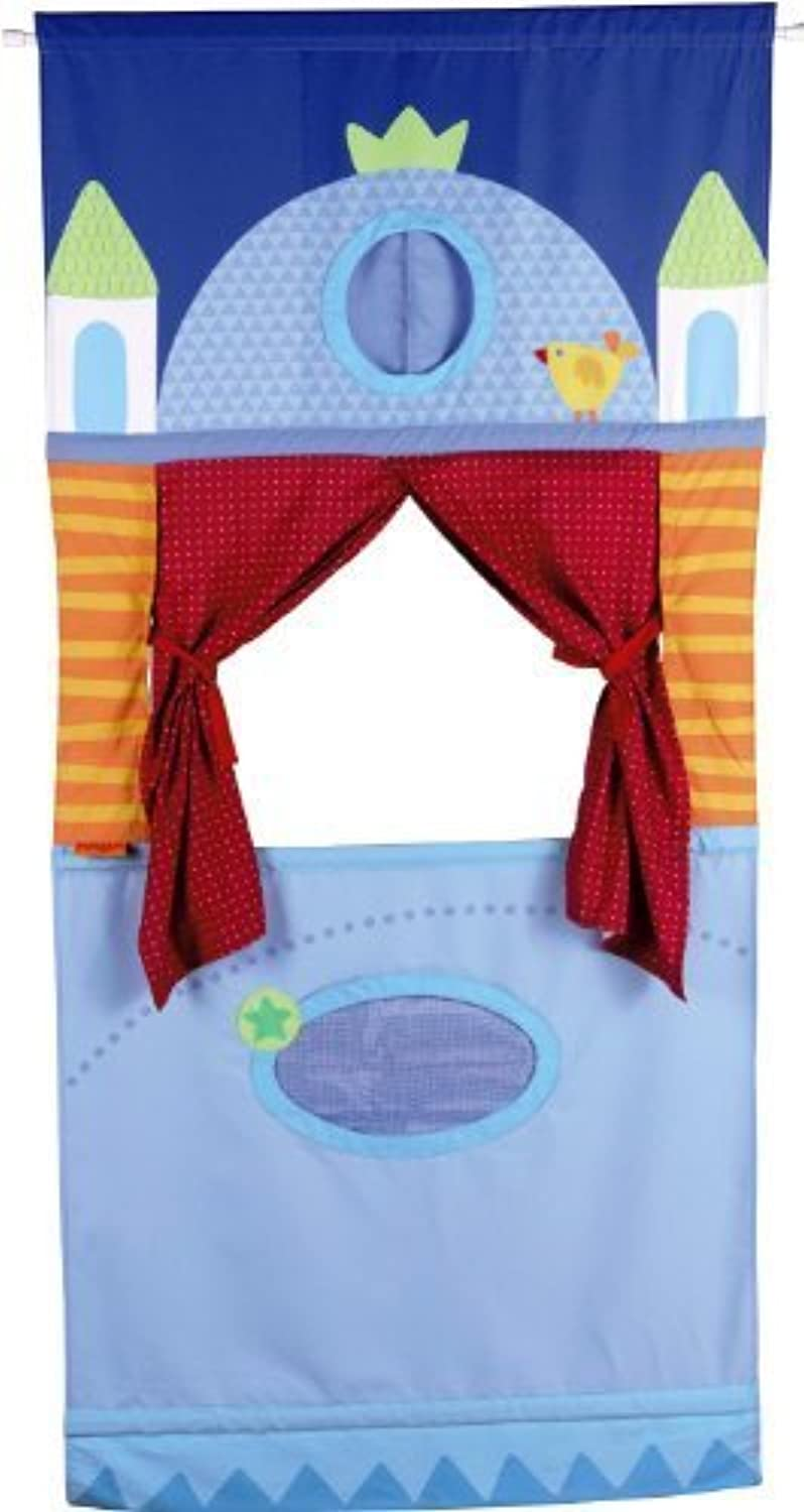 HABA Doorway Puppet Theater by Haba