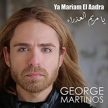 Ya Mariam El Aadra