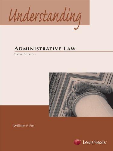 Download Understanding Administrative Law 1422498654