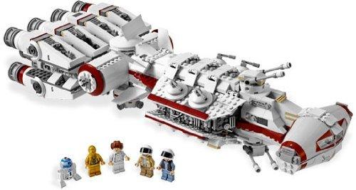LEGO Star Wars 10198 - Tantive IV by Lego