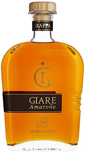 Marzadro Grappa Le Giare Amarone (1 x 0.7 l) - 2