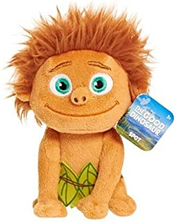 The Good Dinosaur Bean Plush - Spot