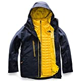 Mens North FACE Thermoball Snow Triclimate Ski Jacket (XL)