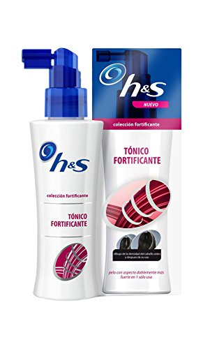 HEAD&SHOULDERS Tonic 125Ml Thick&Strong - Capelli
