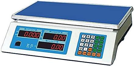 ميزان مطبخ رقمي، 40 كيلوجرام، 2724328165286